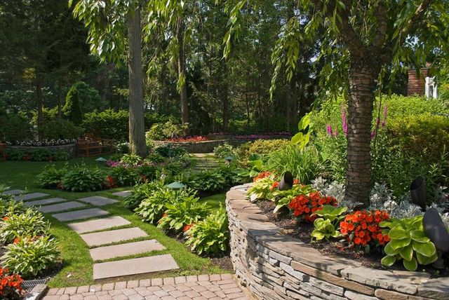 hardscape landscaping contractors you can rely on - Landscape Contractors