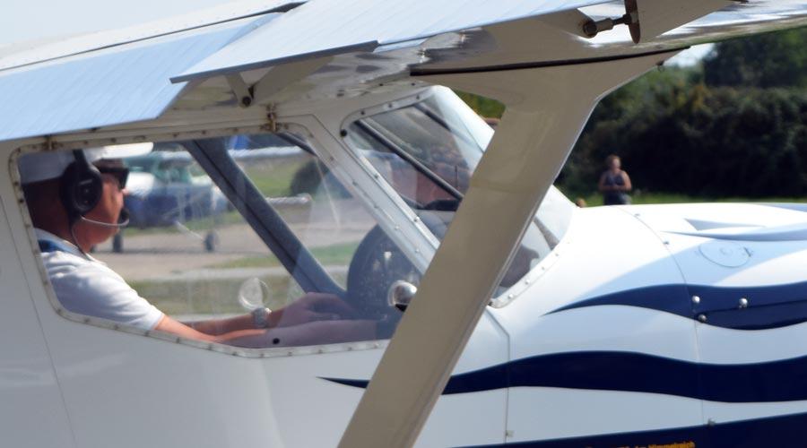 Kennenlernen im flugzeug