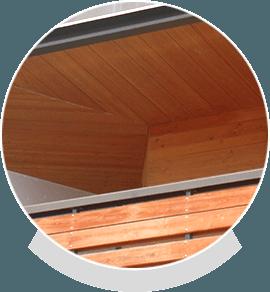 infissi in legno e alluminio