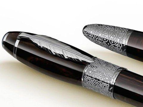 penne pregiate stilografiche