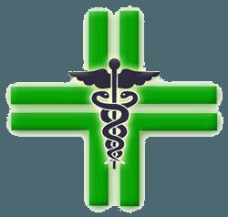 Farmacia San Francesco Dott.ssa Anna Basilico  - Logo