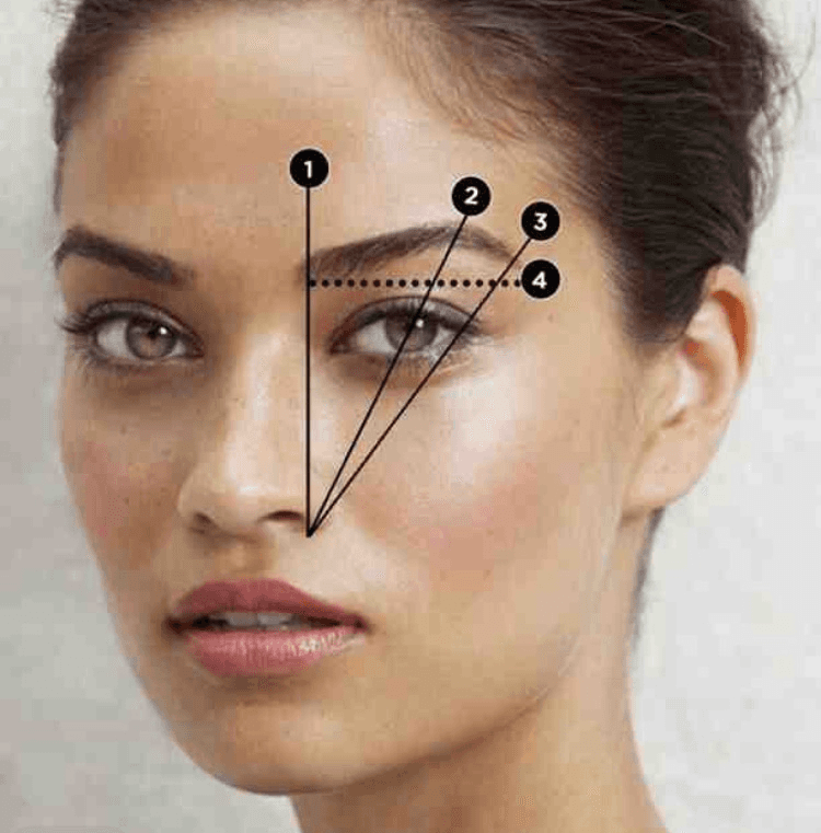 Face structure