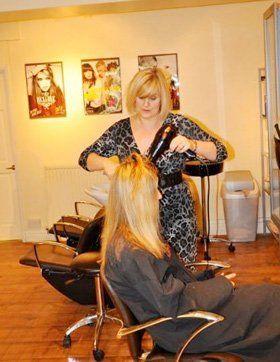 Hair salons - Barrow, Humberside - Image Hair - Hair salons