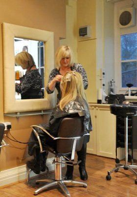 Hair and beauty - Barton, Humberside - Image Hair - Hair and beauty