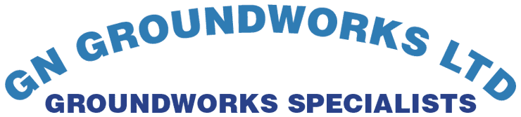 GN Groundworks Ltd logo