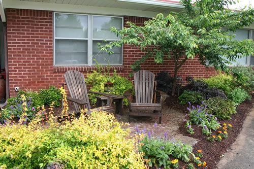 Garden Design Searcy, AR