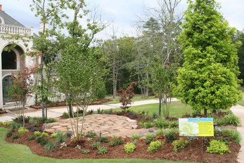 Landscape Installation Searcy, AR