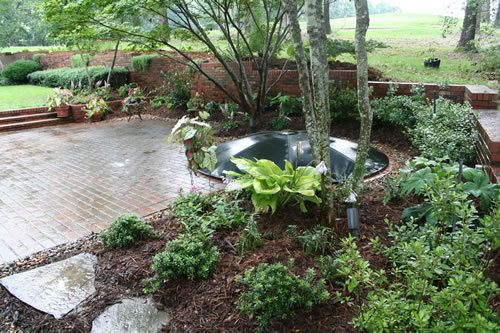 Outdoor Living Areas Maumelle, AR