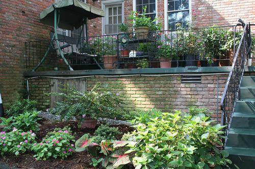 Garden Design Benton, AR