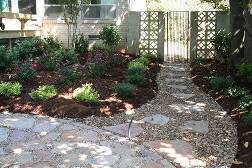 Garden Design Cabot, AR