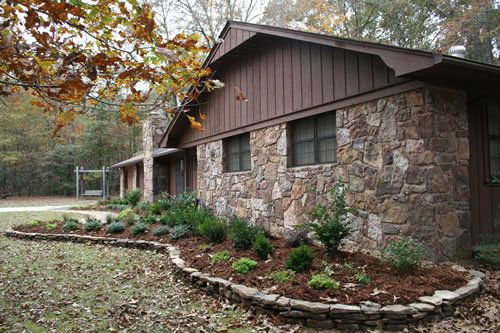 Garden Design Conway, AR