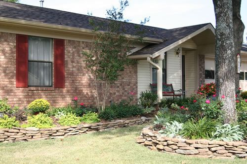 Garden Design Russellville, AR