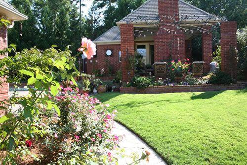Garden Design Hot Springs, AR