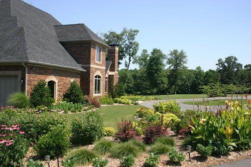 Garden Design Bryant, AR