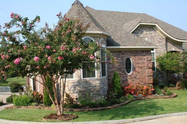 Landscape Design Russellville, AR