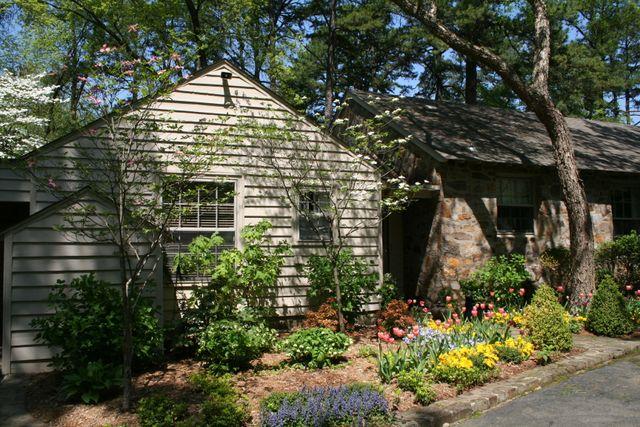 Landscape Architecture Sherwood, AR