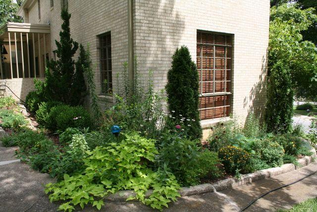 Landscape Design Benton, AR
