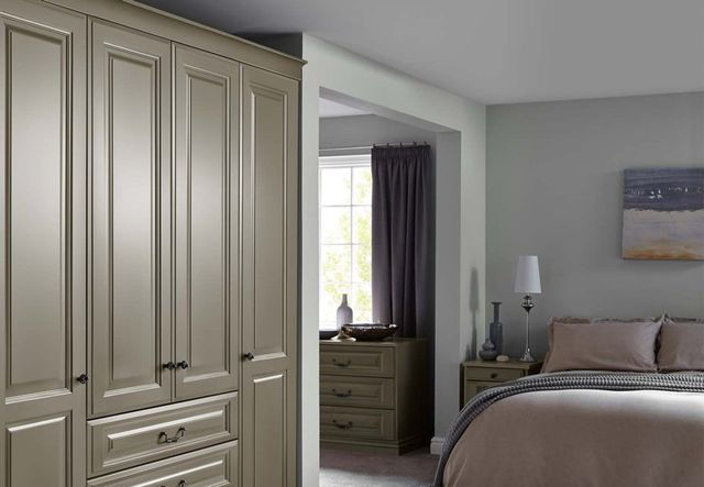 new product 76a91 002ff Florentina Willow Fitted Wardrobes