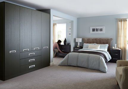 Tremendous Bespoke Fitted Bedrooms Wardrobes Myfittedbedroom Download Free Architecture Designs Jebrpmadebymaigaardcom