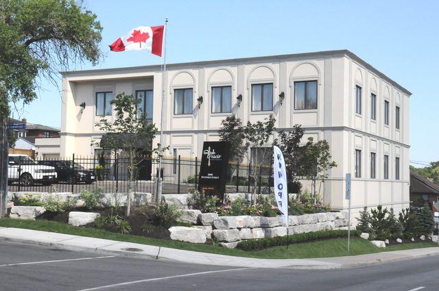 Vescio Funeral Home - Toronto