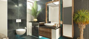 Bathroom Designs, Lake Macquarie, NSW