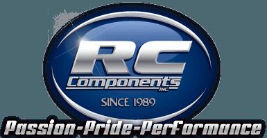 RC Components Dealer Austin, Texas