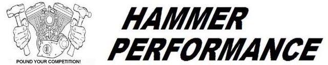 Hammer Performance parts Dealer Austin, Texas XLerated Customs & Cycles