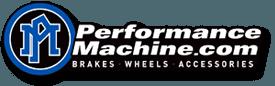 Peformance Machine Parts Dealer Austin, Texas - XLerated Customs & Cycles