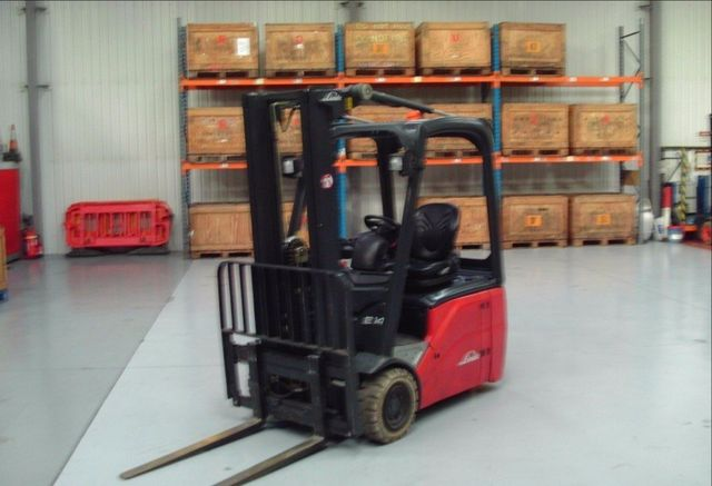 Forklift Instructor course