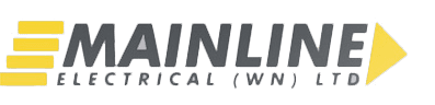 Mainline Electrical Logo