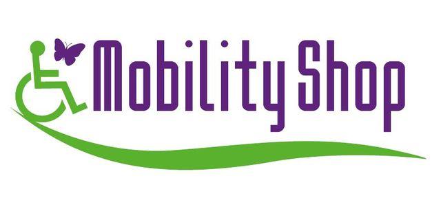 Mobility Shop Logo