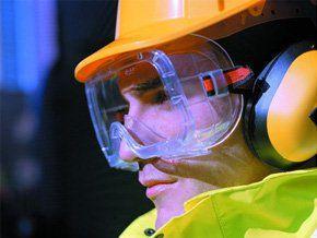 Protective Cranial Wear