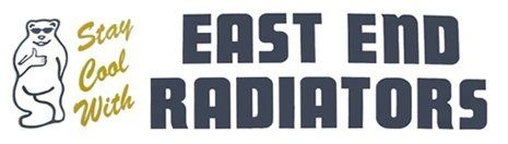 East End Radiators logo
