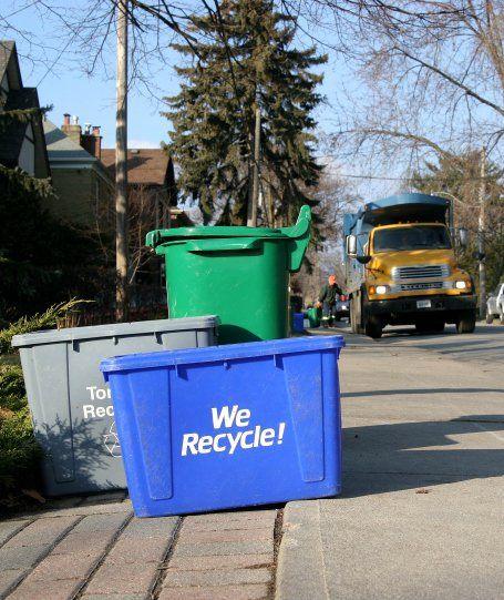 Residential Garbage Service Stamford, CT