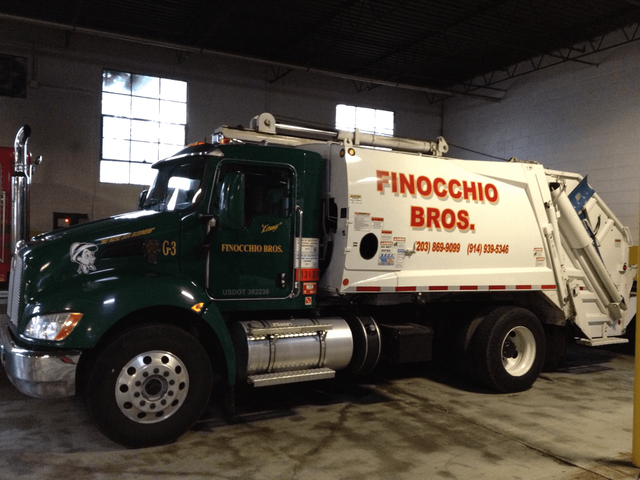 Waste Removal Finocchio Brothers