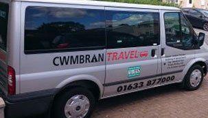 travel minibus