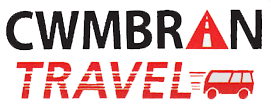 CWMBRAN logo