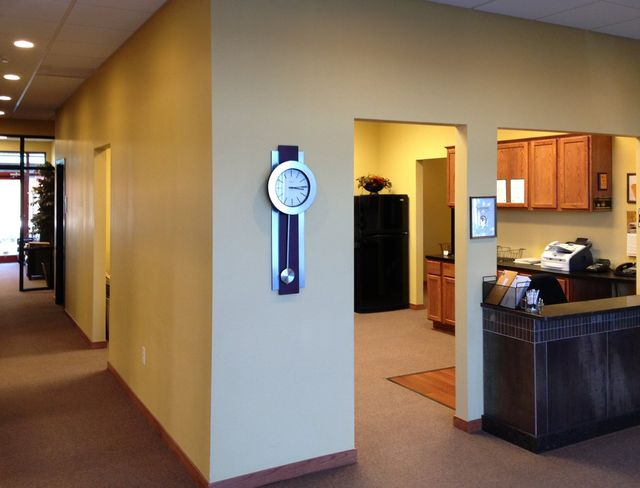 Our office for all bookkeeping services in Lincoln, NE