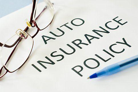 Insurance policy in Waynesboro