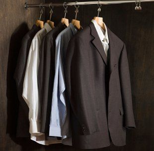 Dry cleaners - London - Elegance Dry Cleaners - Dry cleaning services