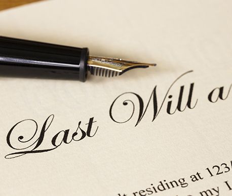 Estate Planning Attorney Olean, NY