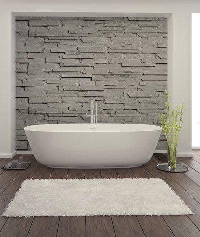 Disegno innovativo di un bagno a Parma
