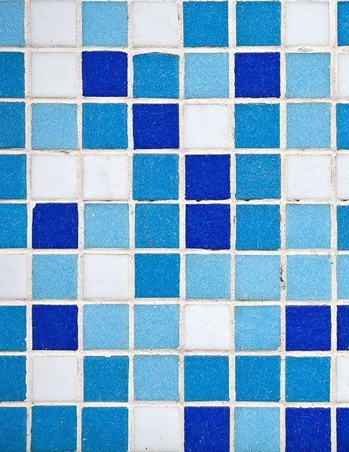 Piastrelle a mosaici per bagno a Parma