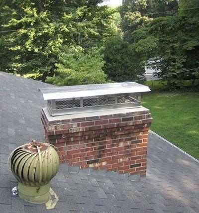 Chimney Inspection Winston Salem Amp Kernersville Nc A
