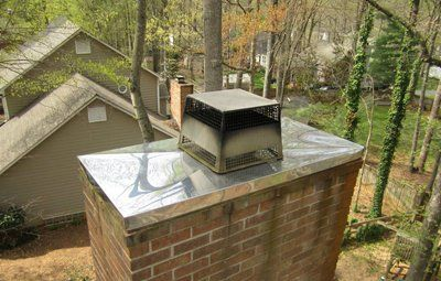 Chimney Cleaners Greensboro Amp High Point Nc A Cleaner