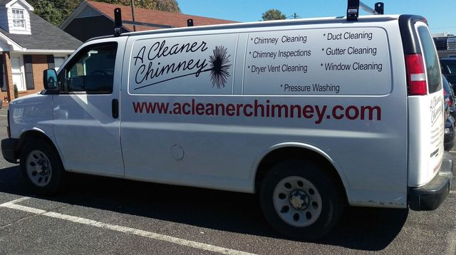 About Greensboro Amp High Point Nc A Cleaner Chimney