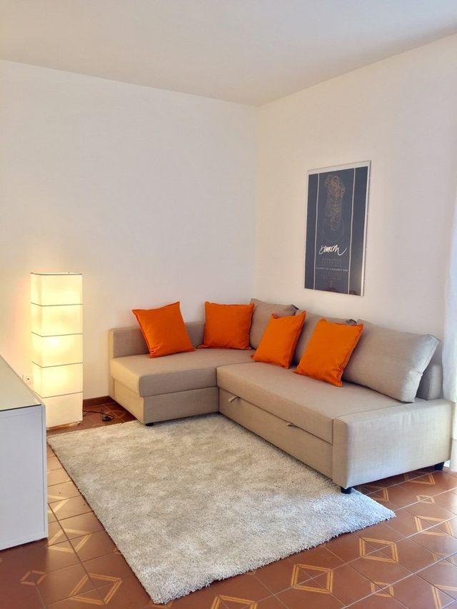 Affitto appartamento in Via Giulia, 11