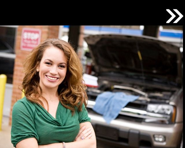 Transmission Repair Leland NC