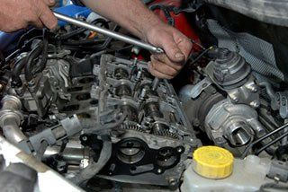 Transmission Repair Leland, NC