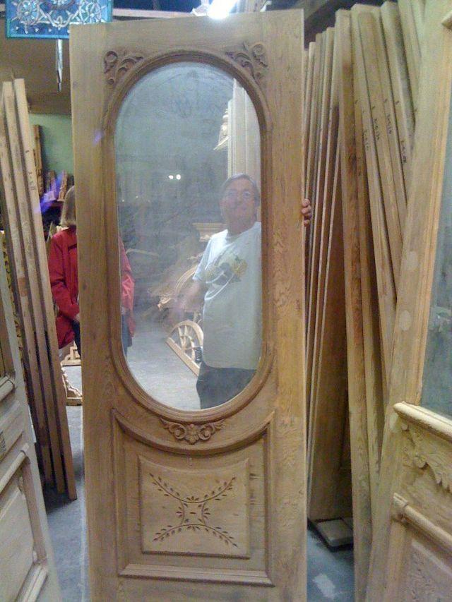 Antique Furniture Repair U2014 Old Mirror In New Orleans, LA